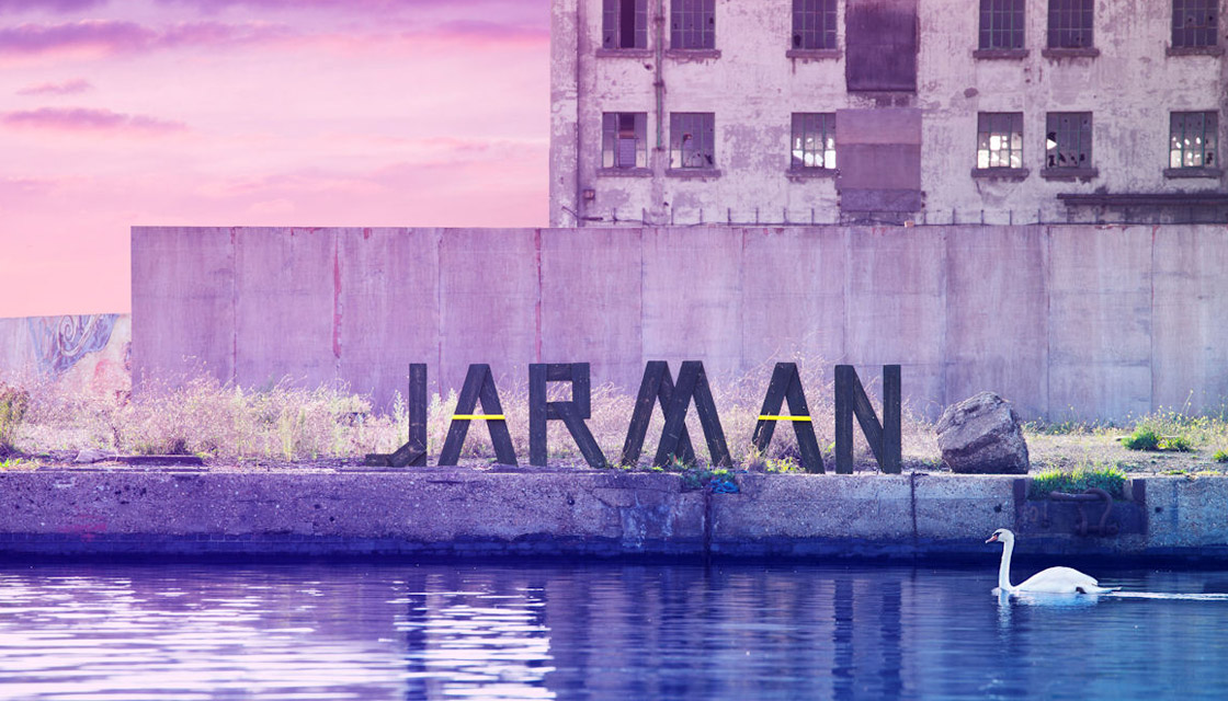 Jarman Weekend