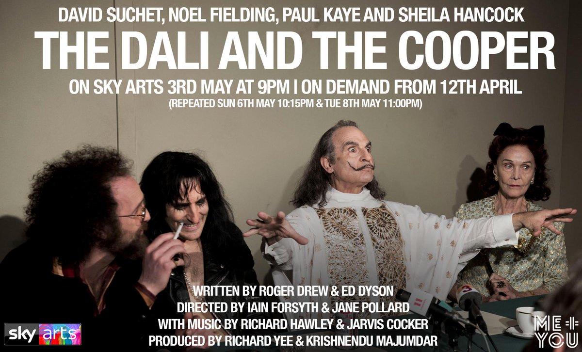 The Dali & The Cooper