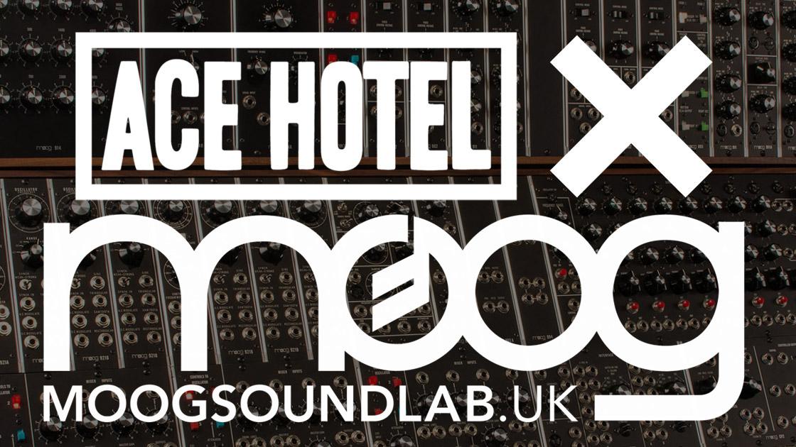 Moog Residency
