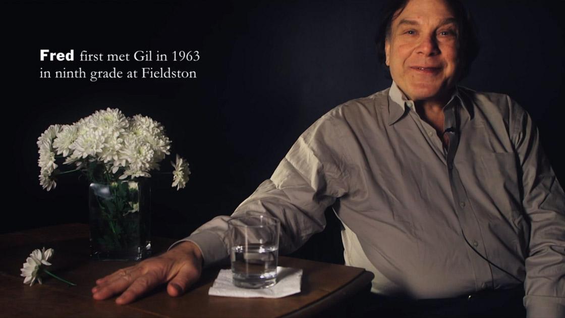 Who is Gil Scott-Heron?