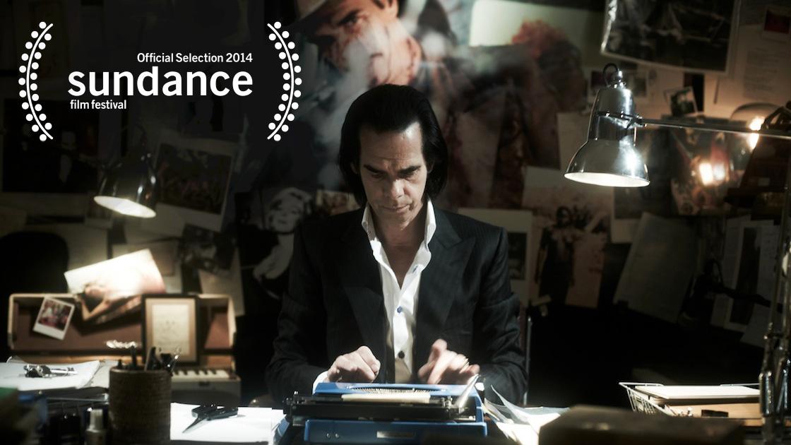 20,000 Days on Earth premiere at Sundance