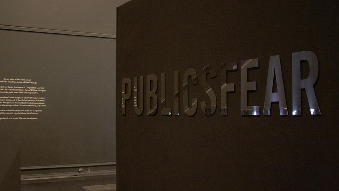 PUBLICSFEAR