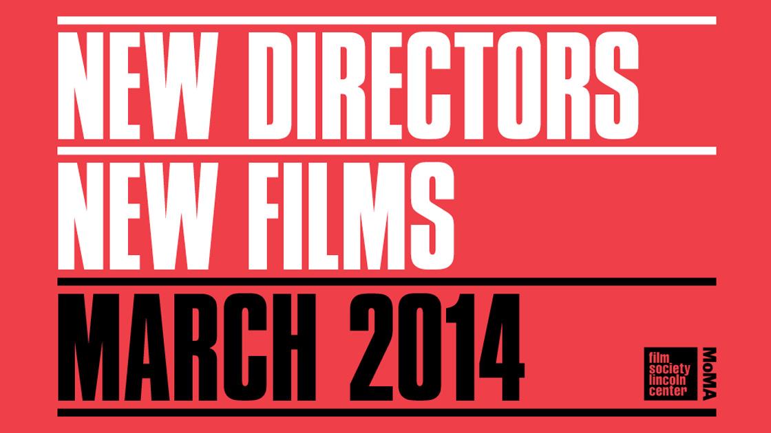New Directors/New Films